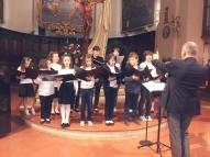 Perugia, Chiesa di S.Spirito, 2012