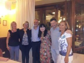 Gruppo Agosto 2014