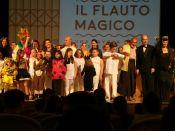 Il Flauto Magico 2016