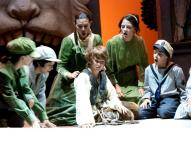 """""""Il piccolo spazzacamino"""", 2009"""