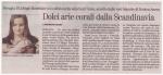 Articolo Giornale dell'Umbria 31 maggio 2014 (2)