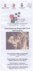 Concerto ARCUM 2016