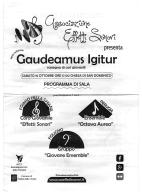 gaudeamus-igitur