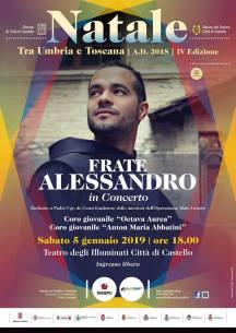 Concerto 5 gennaio 2019 Città di Castello